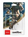 Amiibo Zelda Link Rider