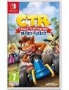 Crash Team Racing Nitro-Fueled