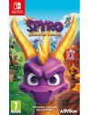 SpyroTrilogy Reignited