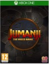 Jumanji The Video Game