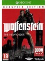 Wolfenstein The New Order Ocupied Edition