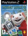 Stuart Little 3 Big Photo Adventure