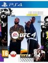 UFC 4 + DLC