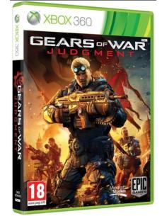 Gears of War Judgment