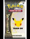 Pokémon TCG Celebrations Booster Pack