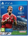 Pro Evolution Soccer 2016: UEFA Euro 2016 France